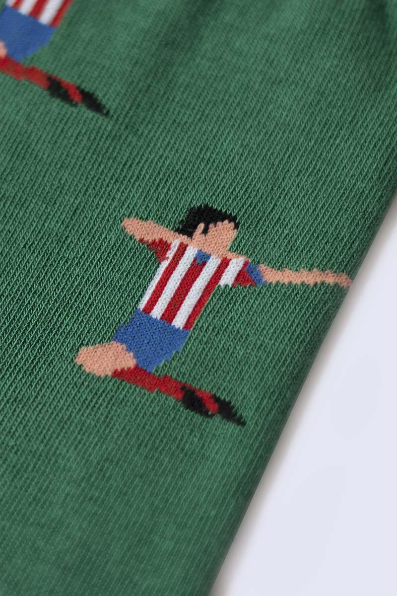 calcetines del atleti