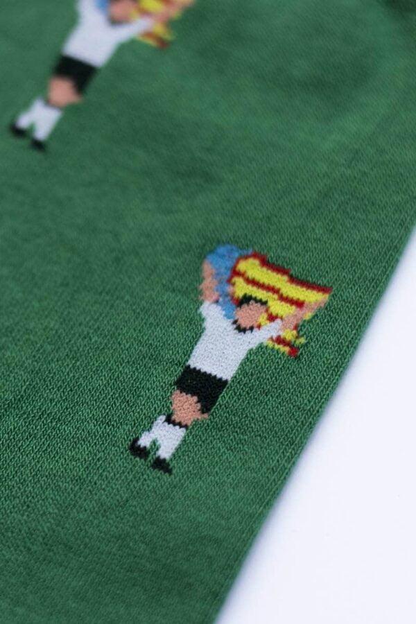 calcetines valencianistas