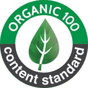 organico ecologico content 100