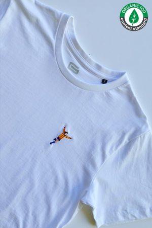 Camiseta Matador Blanca