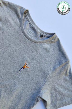 Camiseta Matador Gris