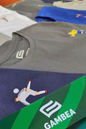 Crea tu Mega pack (Camiseta + Calcetines)