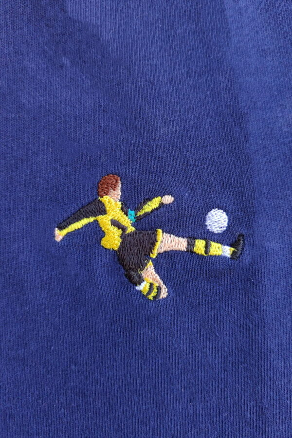 Camiseta Volea