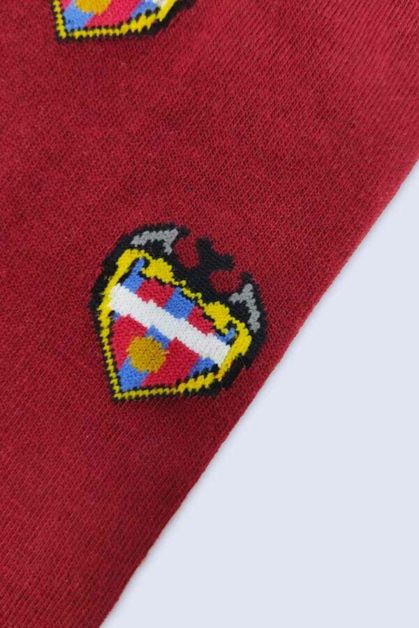 Calcetines Escudo Levante UD