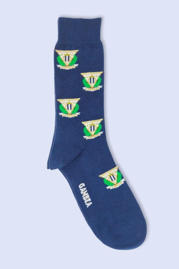 Calcetines Escudo Leganés