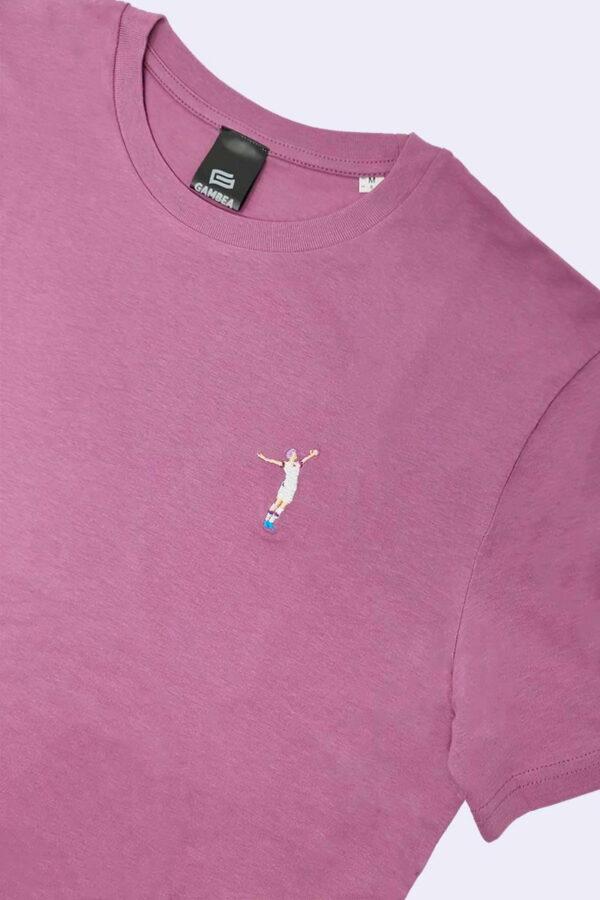 Camiseta Futfem
