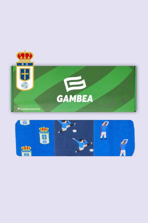 Pack Oviedo