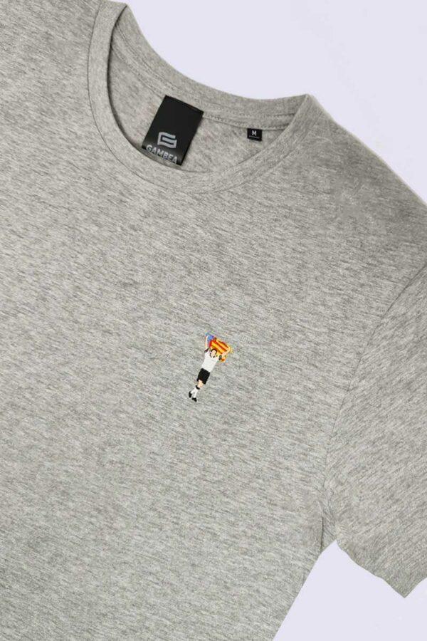Camiseta Terreta