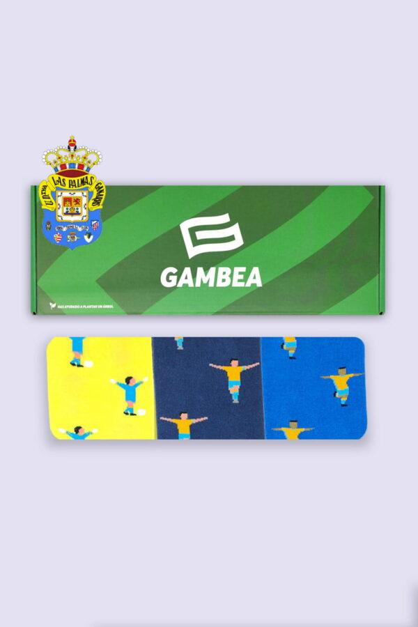 Pack Las Palmas