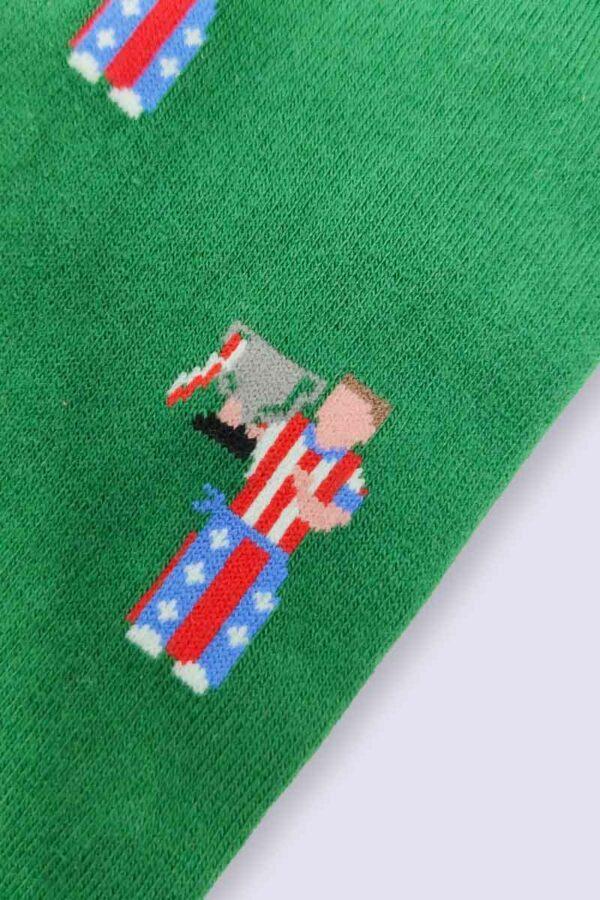 Calcetines Capitán