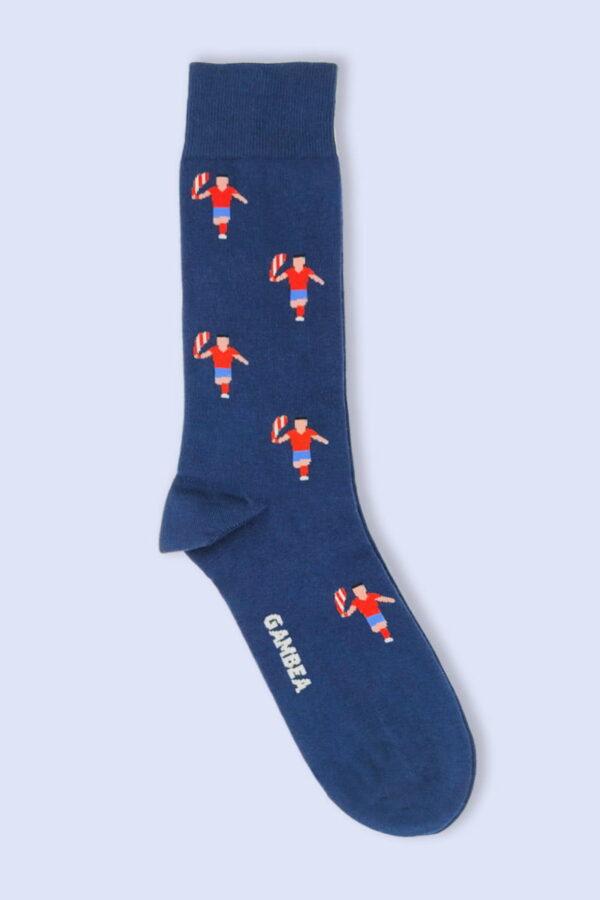 Calcetines Garra