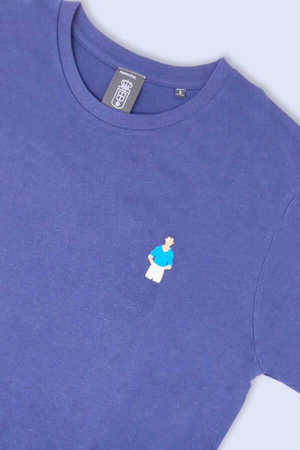 Camiseta Herrerita